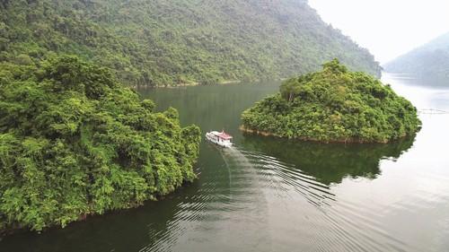 Du lịch Tuyên Quang- Nơi vẻ đẹp hội tụ và tỏa sáng - ảnh 3