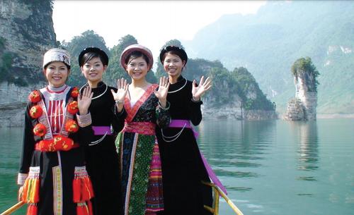 Du lịch Tuyên Quang- Nơi vẻ đẹp hội tụ và tỏa sáng - ảnh 2