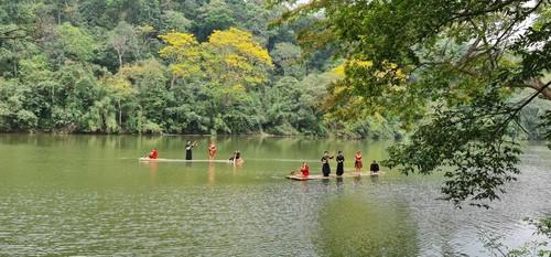 Du lịch Tuyên Quang- Nơi vẻ đẹp hội tụ và tỏa sáng - ảnh 4