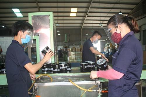 Đà Nẵng tập trung phòng chống dịch trong các Khu Công nghiệp - ảnh 1