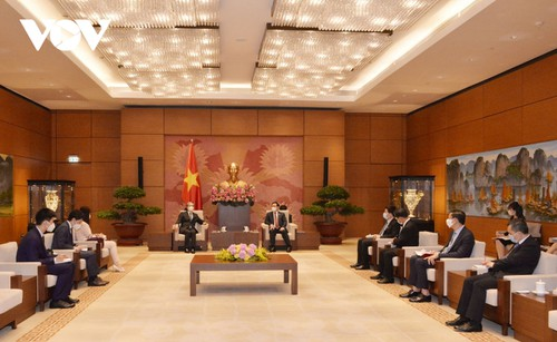 Phát triển quan hệ đối tác hợp tác chiến lược toàn diện Việt Nam – Trung Quốc - ảnh 1