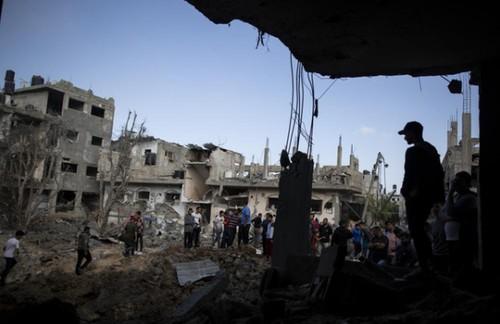 Cộng đồng quốc tế nỗ lực hạ nhiệt chiến sự tại Trung Đông - ảnh 2