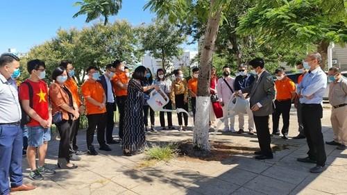 Nhiều hoạt động kỷ niệm ngày sinh Chủ tịch Hồ Chí Minh ở trong nước và nước ngoài - ảnh 2