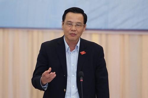 Việt Nam đánh giá cao sáng kiến của IPU về sự cần thiết gắn kết nội dung số hóa, kinh tế tuần hoàn - ảnh 1