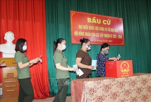 Chuyên gia Singapore nhấn mạnh vai trò quan trọng của Quốc hội khóa mới với sự phát triển của Việt Nam  - ảnh 1