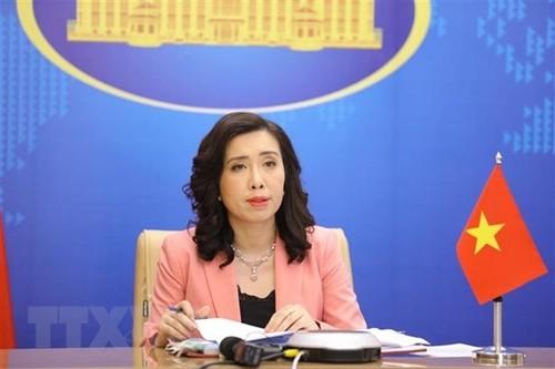Việt Nam nỗ lực đảm bảo quyền của người lao động - ảnh 1