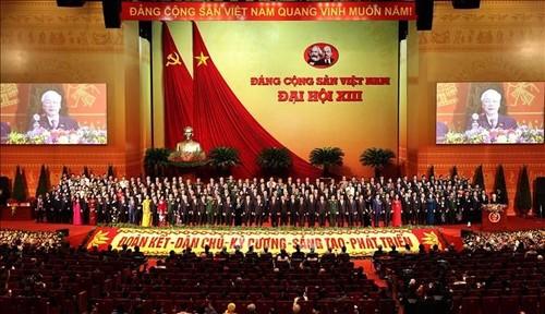 Chuyên gia quốc tế khẳng định vai trò lãnh đạo của Đảng Cộng sản Việt Nam trong xây dựng đất nước - ảnh 1