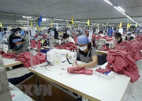 Việt Nam nằm trong số những lựa chọn lý tưởng nhất đối với nhà đầu tư Đài Loan (Trung Quốc) - ảnh 1