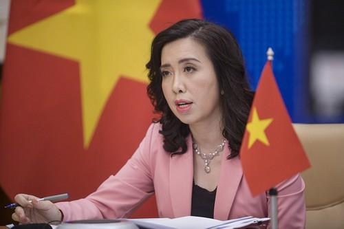 Việt Nam chưa có quy định đối với Hội chiếu vaccine - ảnh 1