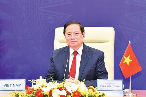 Việt Nam khẳng định trách nhiệm trong ứng phó với biến đổi khí hậu - ảnh 1