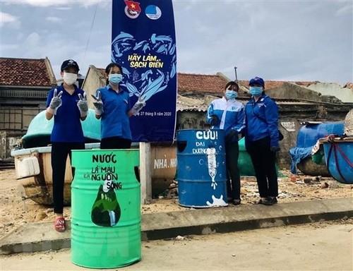 Việt Nam khẳng định trách nhiệm trong ứng phó với biến đổi khí hậu - ảnh 2