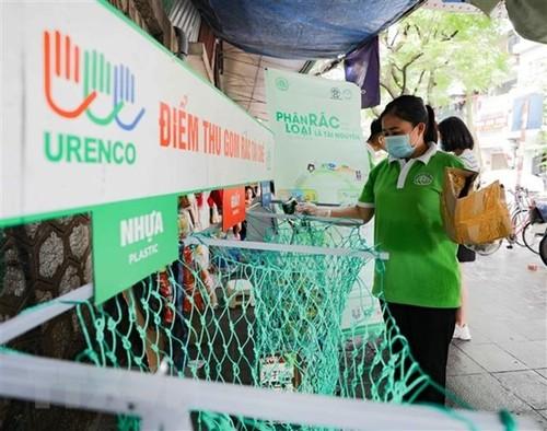 Việt Nam khẳng định trách nhiệm trong ứng phó với biến đổi khí hậu - ảnh 3