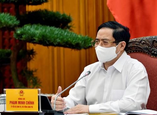 Thủ tướng Phạm Minh Chính: đầu tư cho văn hóa là đầu tư phát triển - ảnh 1
