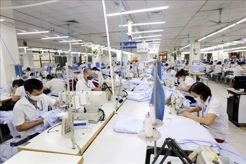 Quyết tâm khôi phục, phát triển hoạt động sản xuất kinh doanh, bảo đảm an sinh xã hội - ảnh 1