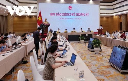 Việt Nam đã đặt hàng 170 triệu liều vaccine ngừa Covid-19 để tiêm cho người dân - ảnh 1