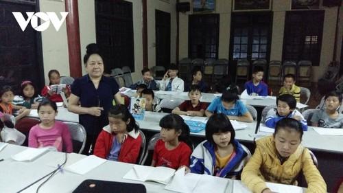 Các dân tộc thiểu số ở Sơn La bảo tồn giá trị văn hóa truyền thống - ảnh 1