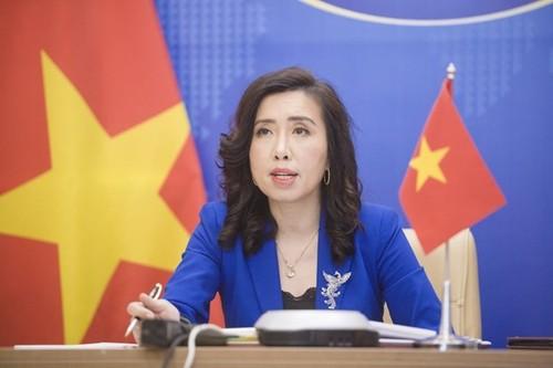 Việt Nam mong muốn Campuchia tạo điều kiện ổn định cho người gốc Việt - ảnh 1