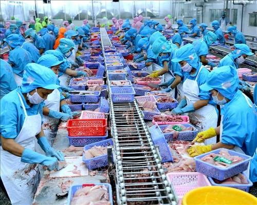Bộ Công thương ban hành thông tư hàng hóa xuất, nhập khẩu theo Hiệp định UKVFTA giữa Việt Nam và Vương quốc Anh - ảnh 1