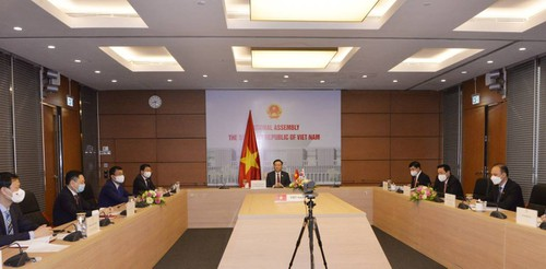 Hợp tác kinh tế là động lực cho các mối quan hệ giữa Việt Nam - Hàn Quốc - ảnh 1