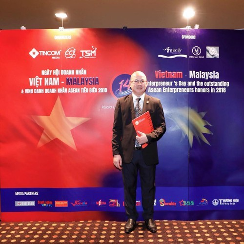 Danny Võ Thành Đăng:  Sản phẩm Việt thời 4.0-Tốt gỗ còn phải tốt cả nước sơn - ảnh 2