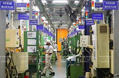 Cơ hội và tiềm năng đầu tư tại Việt Nam của doanh nghiệp Singapore - ảnh 1