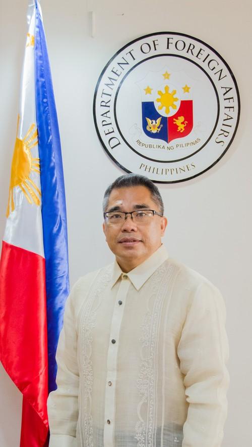 Philippines - Việt Nam: Mối quan hệ Đối tác Chiến lược vô cùng tốt đẹp - ảnh 1