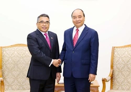 Philippines - Việt Nam: Mối quan hệ Đối tác Chiến lược vô cùng tốt đẹp - ảnh 2