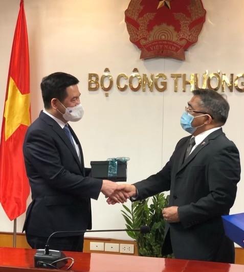 Philippines - Việt Nam: Mối quan hệ Đối tác Chiến lược vô cùng tốt đẹp - ảnh 3