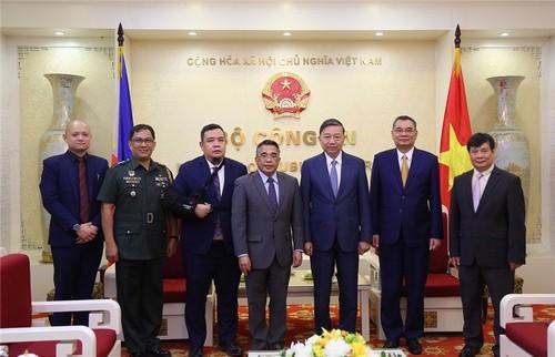 Philippines - Việt Nam: Mối quan hệ Đối tác Chiến lược vô cùng tốt đẹp - ảnh 4