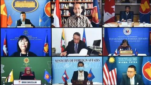 ASEAN là đối tác chủ chốt của Canada - ảnh 1