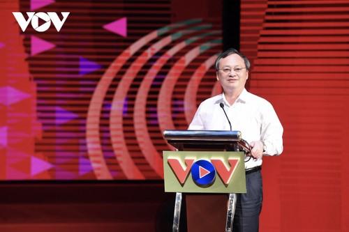 Đài Tiếng nói Việt Nam đổi mới chương trình với các loại hình báo chí, nâng cao hiệu quả tuyên truyền - ảnh 1