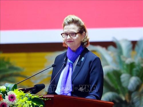 UNDP hoan nghênh nỗ lực của Việt Nam trong thực hiện Báo cáo giữa kỳ UPR - ảnh 1