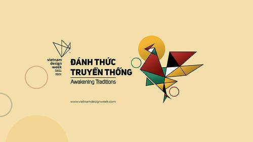 """Tổ chức cuộc thi """"Designed by Vietnam"""" 2021 - ảnh 1"""