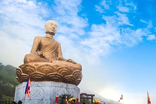 Hồ sơ liên ngành trình UNESCO cho danh thắng Yên Tử - ảnh 1