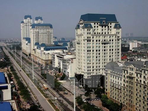Phát triển kiến trúc Việt Nam hiện đại, bền vững, giàu bản sắc - ảnh 1