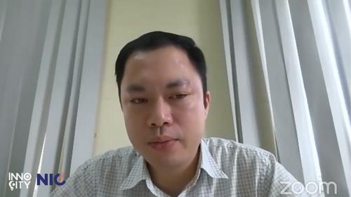 InnoCity quy tụ không giới hạn tiềm lực trí thức Việt trên toàn cầu    - ảnh 6