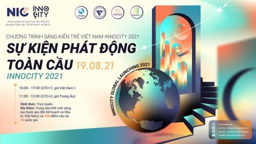 InnoCity quy tụ không giới hạn tiềm lực trí thức Việt trên toàn cầu    - ảnh 1