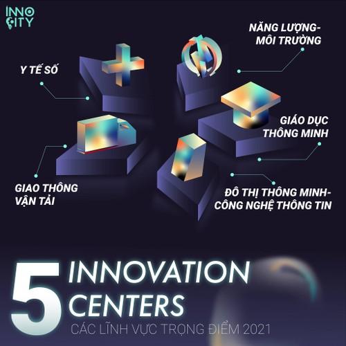 InnoCity quy tụ không giới hạn tiềm lực trí thức Việt trên toàn cầu    - ảnh 7