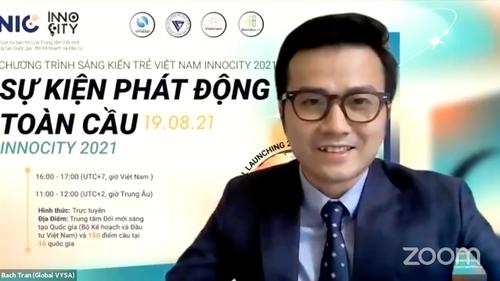 InnoCity quy tụ không giới hạn tiềm lực trí thức Việt trên toàn cầu    - ảnh 5