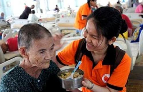 Hội nghị Hiệp hội nghề công tác xã hội ASEAN lần thứ 10 - ảnh 1