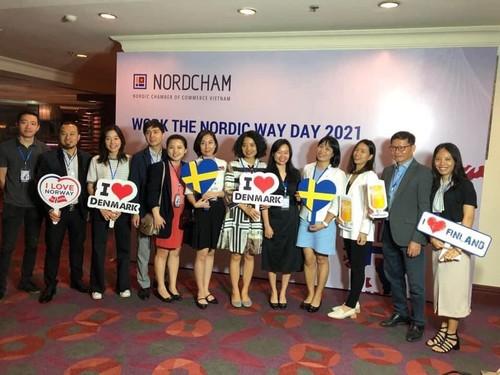 SANV: Cầu nối hợp tác hữu nghị giữa Việt Nam - Thụy Điển - ảnh 4
