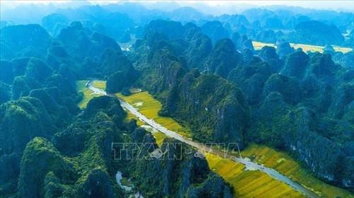 Tỉnh Ninh Bình đón khách bằng loạt tour du lịch trực tuyến - ảnh 1