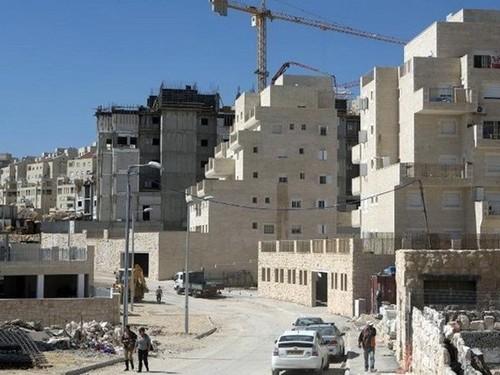 Израиль разрешил строительство 200 новых единиц жилья в Восточном Иерусалиме - ảnh 1