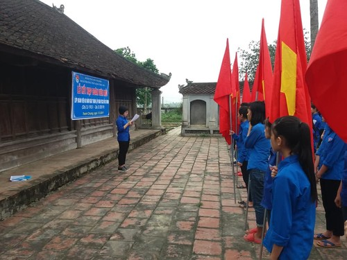 2021 – шанс для того, чтобы вьетнамская молодёжь подтвердила свою роль в развитии страны - ảnh 1