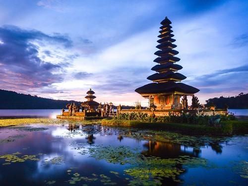 """Khai mạc triển lãm """"Xin chào Indonesia: Hãy du lịch đến Indonesia"""" - ảnh 1"""
