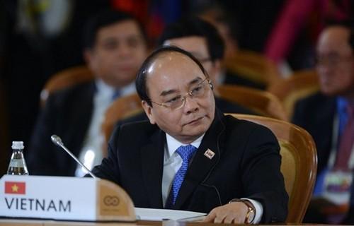 Việt Nam tiếp tục đóng góp tiếng nói tại diễn đàn đa phương - ảnh 1