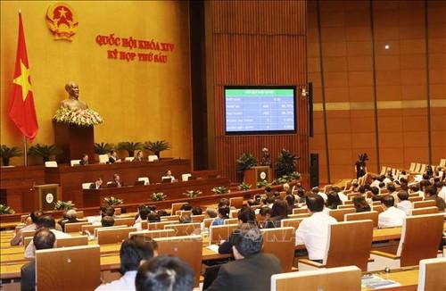 Truyền thông thế giới đưa tin Quốc hội Việt Nam phê chuẩn CPTPP - ảnh 1