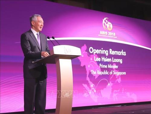 Hội nghị Cấp cao ASEAN: Tăng cường kết nối và tạo môi trường thuận lợi cho doanh nghiệp hội nhập - ảnh 1