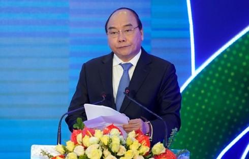 Thủ tướng Nguyễn Xuân Phúc phát động Chương trình sức khỏe Việt Nam - ảnh 1