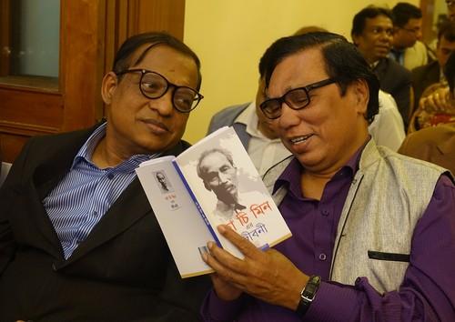 """Ra mắt cuốn sách """"Tiểu sử Hồ Chí Minh"""" bằng tiếng Bengali - ảnh 2"""